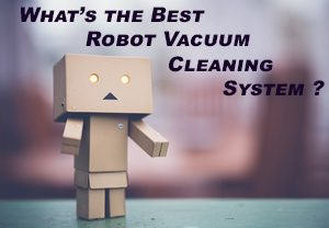 How effective are Robot Vacuum Cleaning Systems?