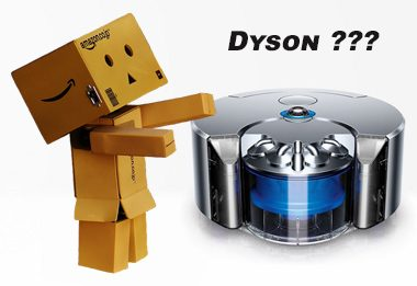 Dyson's Radial Root Cyclone
