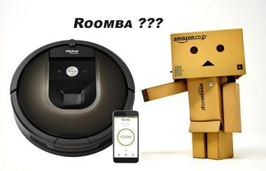 Roomba's 3-Stage Cleaning System