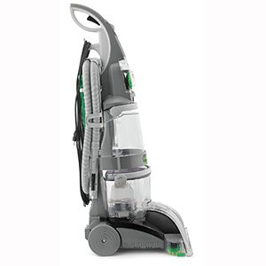 Hoover Max Extract Dual V WidePath