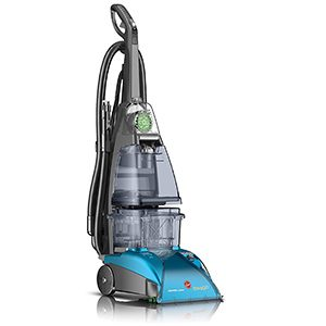 Hoover SteamVac with CleanSurge