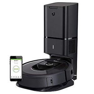 Roomba-i7+