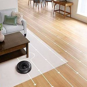 Roomba i7+ Navigate