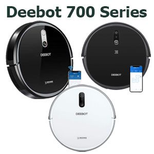 Deebot 700 Series