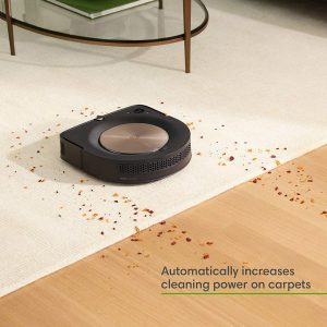 Roomba S9 Cleaning Performance