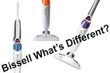 Bissell 1940 vs. 1940w vs. 1940a vs. 19404