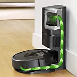 Roomba i7 Clean Base