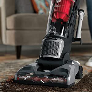 Cleaning Orientation Dirt Devil
