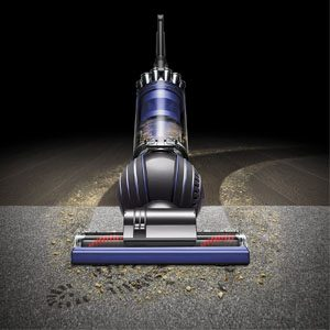 Cleaning Performance Dyson Ball Animal