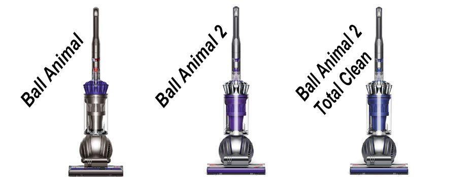 Dyson Ball Animal