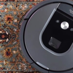 High-Pile Carpet Cleaning