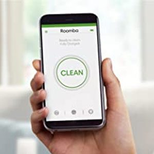 Cleaning Modes Roomba 675