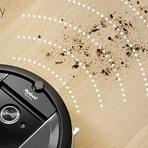 roomba i7 Cleaning Performance