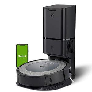 Roomba s3+