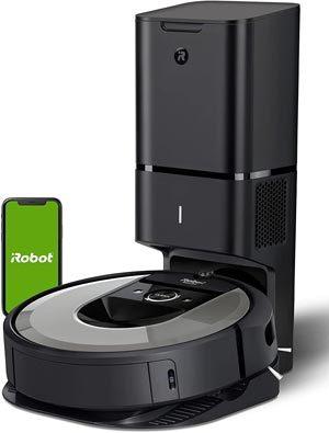 Roomba i6+