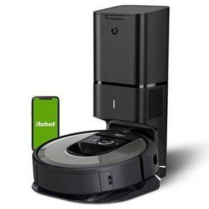 Roomba i8