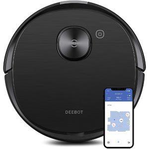 Design Deebot Ozmo T8 AIVI