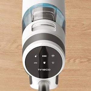 TINECO Floor 3 Usability