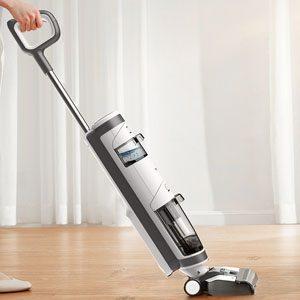 TINECO iFloor 3 Mopping