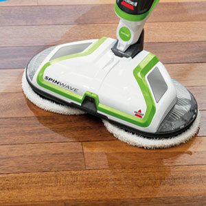 Bissell SpinWave 2039A Mopping Features