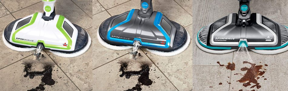Mopping Test Results
