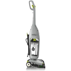 Hoover FloorMate® Deluxe FH40160PC Design and Aesthetics