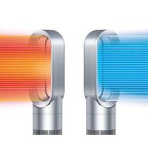 Dyson Cool AM09 Functionality