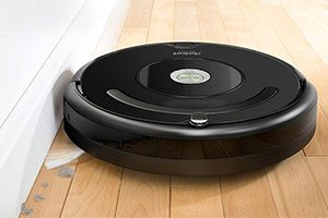 Roomba 675 Cleaning Performance