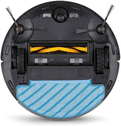 Brush System Deebot N8