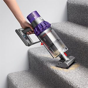 Dyson V10 Animal cleaning