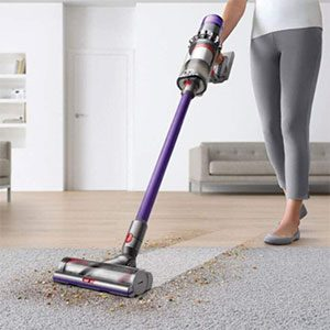 Dyson V11 Animal cleaning
