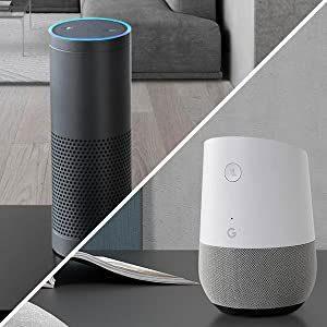 Smart Features Deebot N8