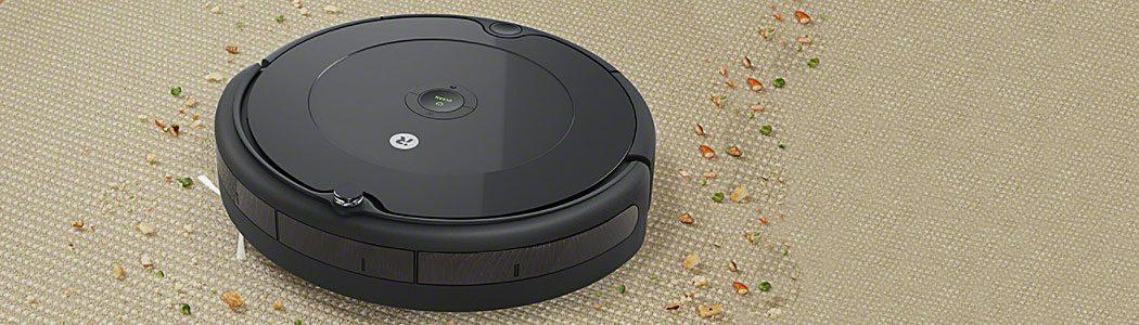 Design and Aesthetics Roomba 692
