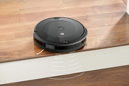 Roomba 694 Navigation