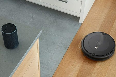 Roomba 692 Smart Features