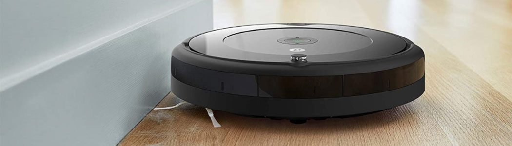 Cleaning Performance Roomba 692 and 694