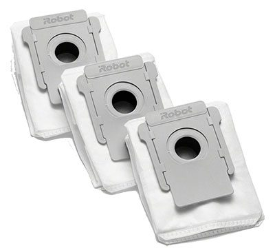 Roomba I and E Series Filter Base