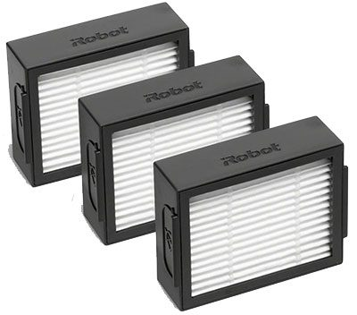Roomba I and E Series Filter