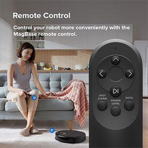 Remote control Roborock e5