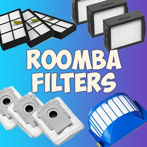 Roomba Filters