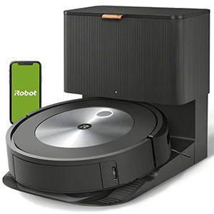 Roomba J7+ (7550)